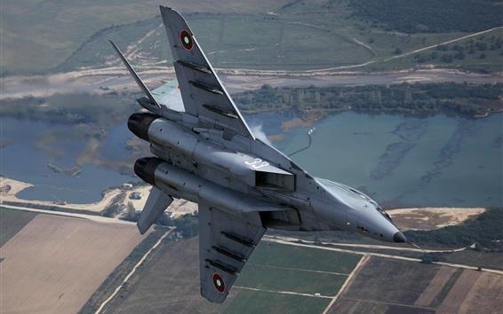 Wallpaper MiG-29 multipurpose fighter