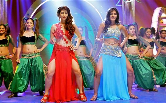 Wallpaper Sonarika Bhadoria, beautiful girls, Indian movie