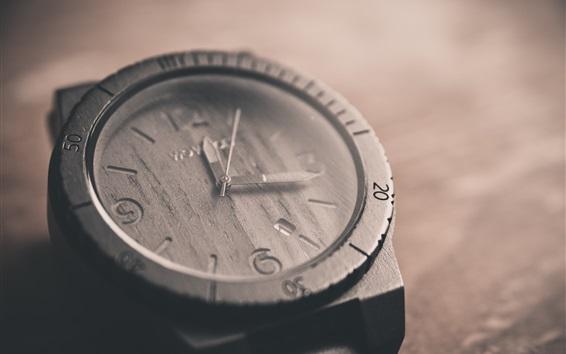 Wallpaper Watch, arrows