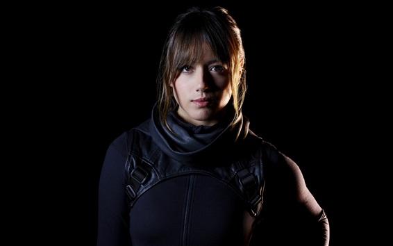 Papéis de Parede Chloe Bennet, agentes de S.H.I.E.L.D.