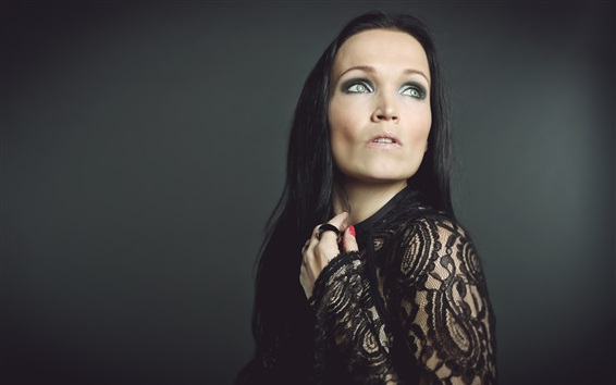 Wallpaper Tarja Turunen 02