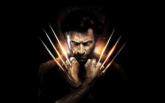 Fondos de pantalla X-Men, Hugh Jackman, Wolverine