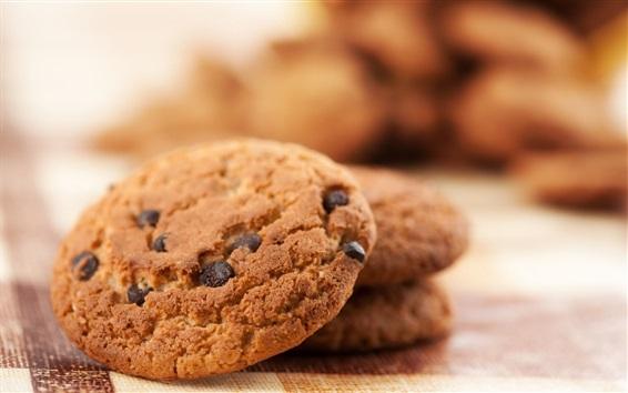 Fond d'écran Biscuits, biscuits
