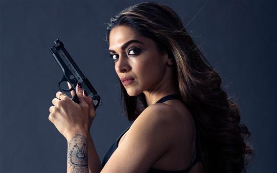 Fond d'écran Deepika Padukone 05