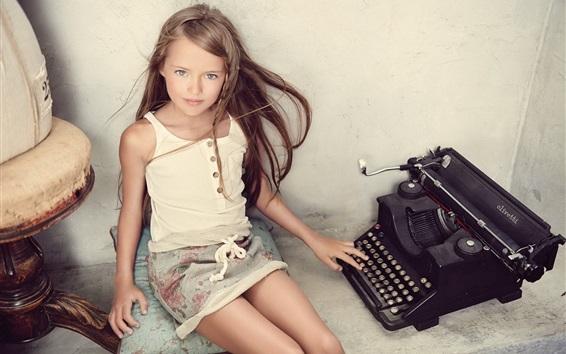Wallpaper Kristina Pimenova 01