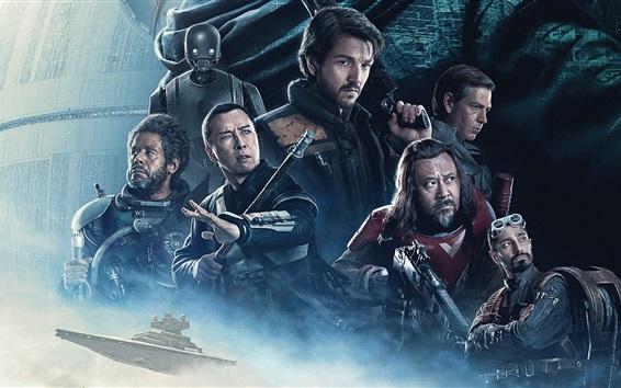 Hintergrundbilder Rogue One: Eine Star Wars Story