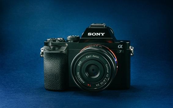 Fonds Décran Appareil Photo Numérique Sony A7 1920x1200 Hd