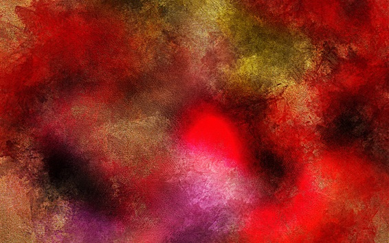 Wallpaper Abstract texture paint background