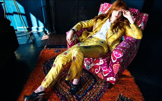 Papéis de Parede Florence Welch 02