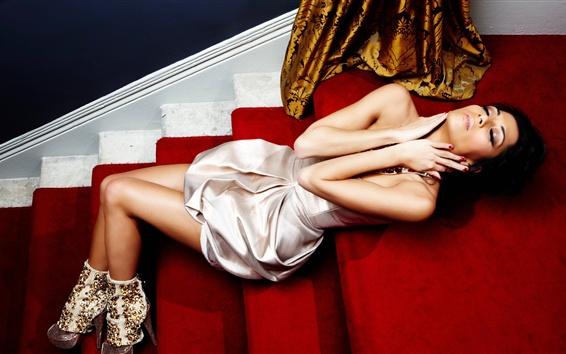 Fond d'écran Nicole Scherzinger 33