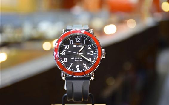 Wallpaper Shinola watch