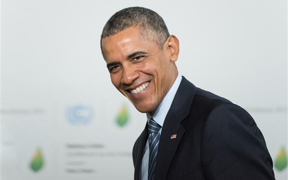 Обои Предшественник президента США Обама