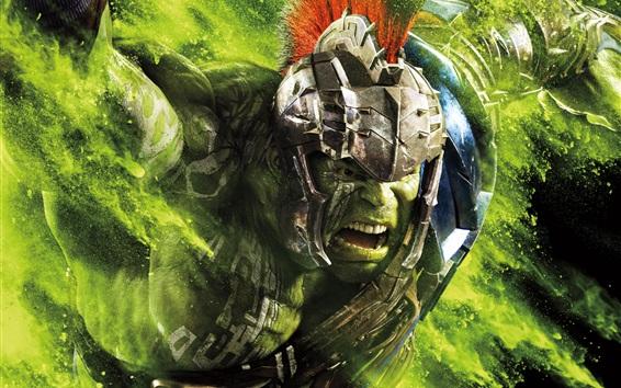 Wallpaper Mark Ruffalo, Thor: Ragnarok