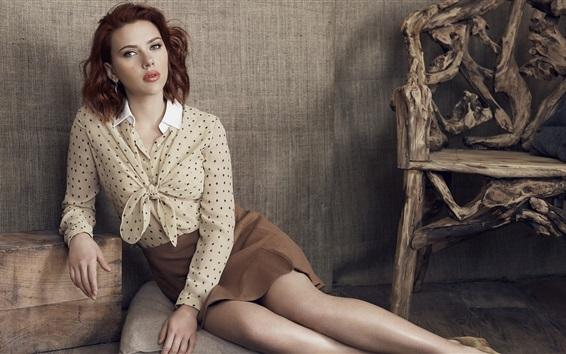 Fondos de pantalla Scarlett Johansson 35