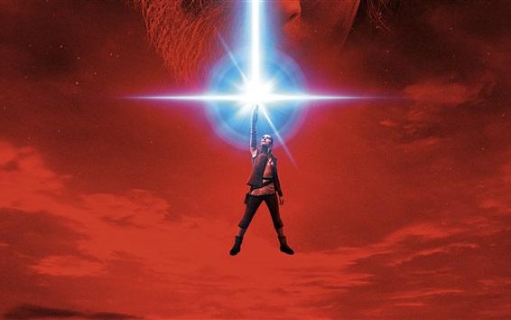 Wallpaper Star Wars: The Last Jedi