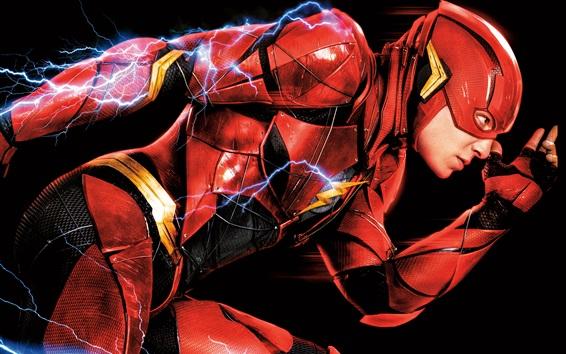 Fondos de pantalla The Flash, Justice League