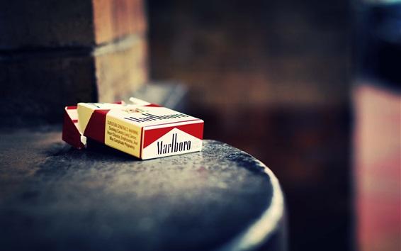 Fond d'écran Cigarette