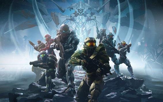 Fondos de pantalla Halo 5: Guardianes