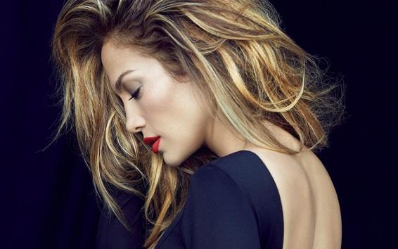 Wallpaper Jennifer Lopez 07