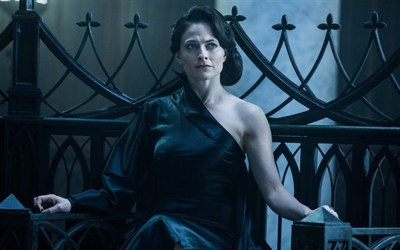 Fondos de pantalla Lara Pulver, Underworld: Blood Wars