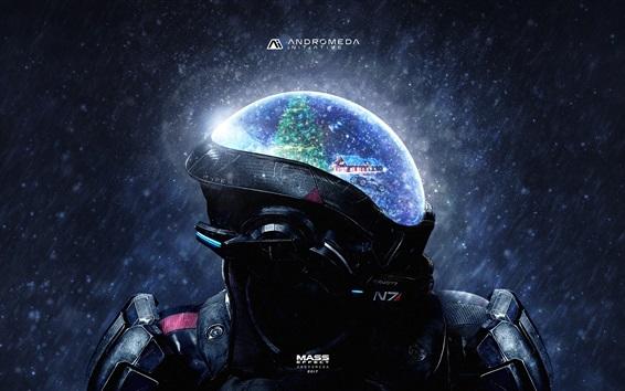 Fondos de pantalla Mass Effect: Andromeda