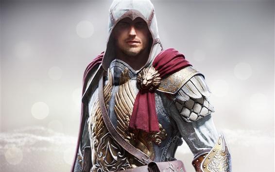 Обои Assassins Creed: Identity
