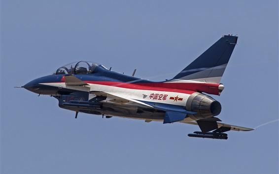 Papéis de Parede Júlio chinês multiuso J-10SY lutador