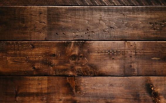Fond d'écran Fond de planche à bois couleur marron