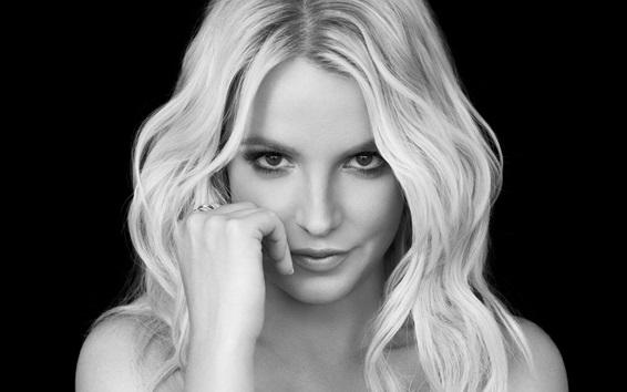 Wallpaper Britney Spears 25