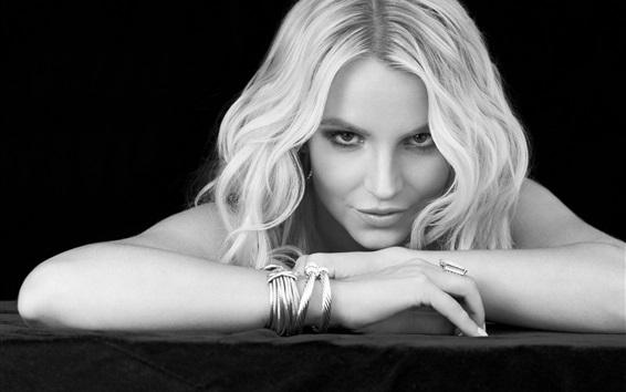 Papéis de Parede Britney Spears 26
