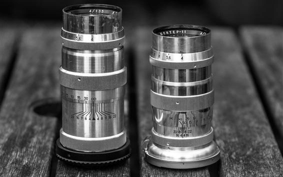 Обои Юпитер 11, объективы для фотоаппаратов