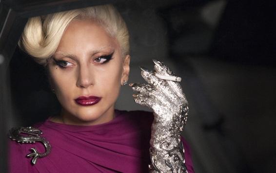 Papéis de Parede Lady Gaga 02