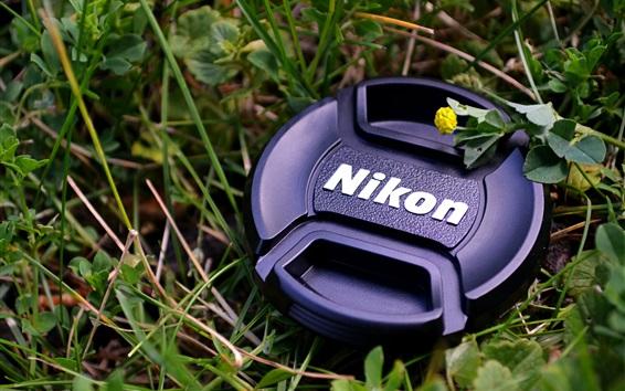 Fond d'écran Housse de caméra Nikon
