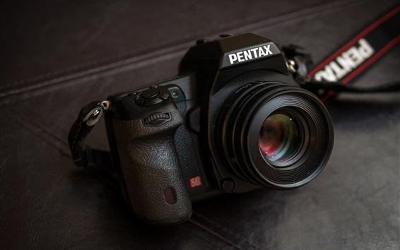 Обои Pentax-камера