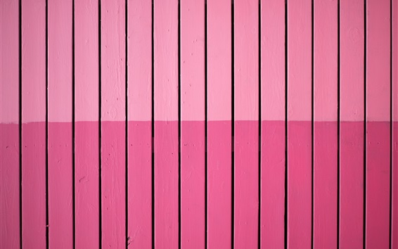 Обои Розовые вертикальные линии дерева