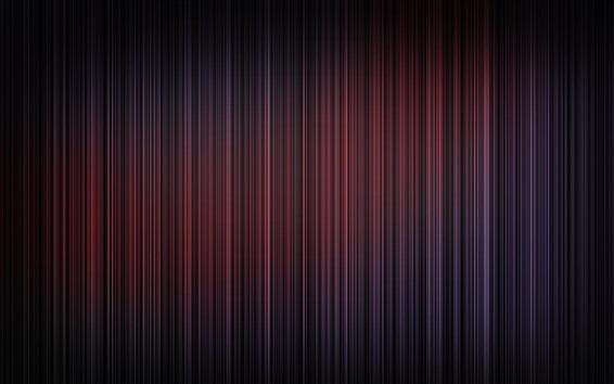 Papéis de Parede Linhas verticais, fundo preto e roxo