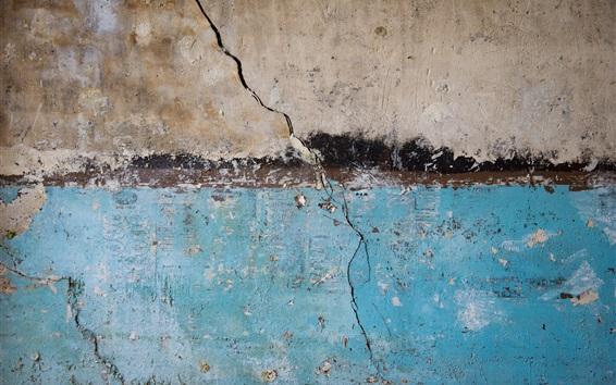 Wallpaper Wall crack