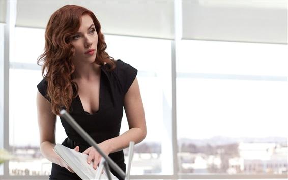 Fond d'écran Scarlett Johansson 39
