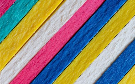 Papéis de Parede Textura colorida