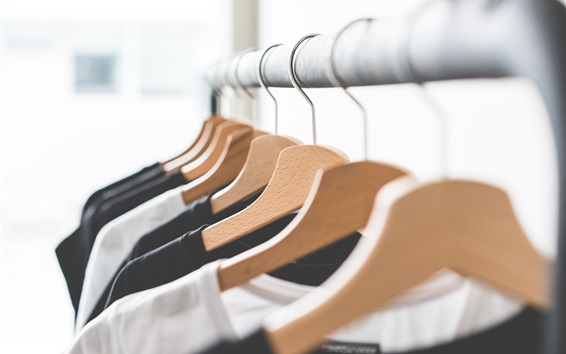 Wallpaper Hanger, clothing
