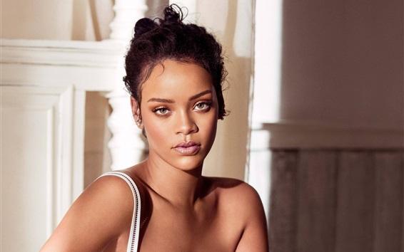 Fond d'écran Rihanna 12