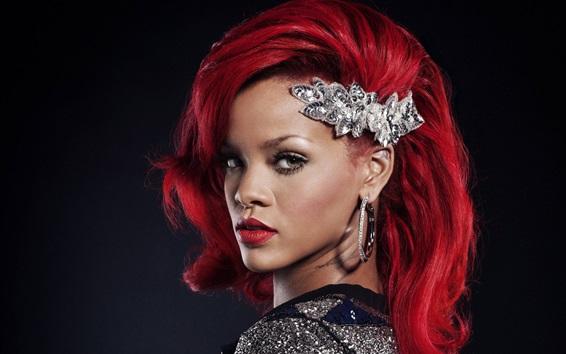 Fond d'écran Rihanna 15