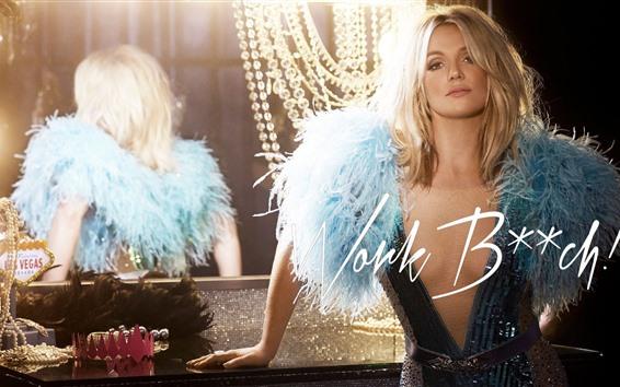 Fond d'écran Britney Spears 28
