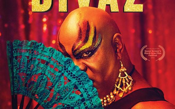 Fondos de pantalla Black Divaz
