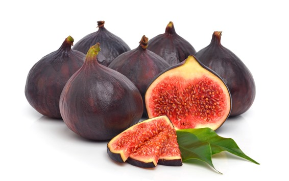 Papéis de Parede Frutas, figos, corte