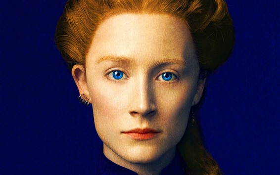Hintergrundbilder Maria Königin der Schotten