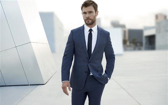 Papéis de Parede Chris Hemsworth