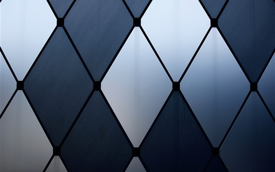 Wallpaper Glass, texture background