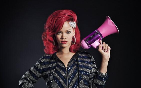 Fond d'écran Rihanna 16