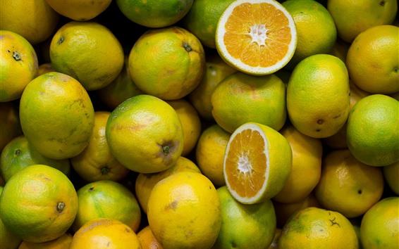 Обои Лаймы, фрукты